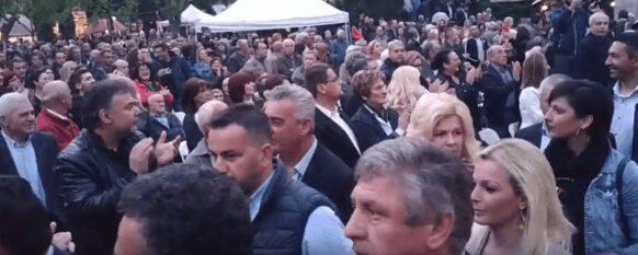 eordaialive.com: Η προεκλογική ομιλία του υποψηφίου Δημάρχου Εορδαίας Παναγιώτη Πλακεντά ενόψει του  β΄γύρου εκλογών (βίντεο) 13