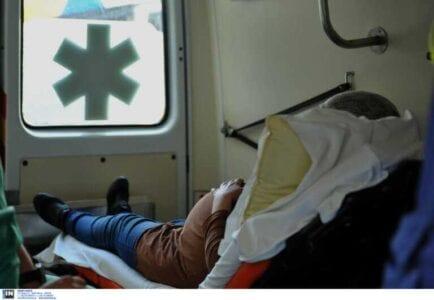 ηράκλειο: άντρας έκανε εξέταση αίματος και του είπαν πως είναι έγκυος – η απίστευτη καταγγελία! 1
