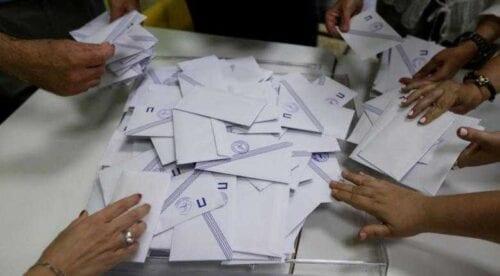 Πώς ψήφισαν οι Έλληνες του εξωτερικού - Ποιο κόμμα τριπλασίασε το ποσοστό του 1