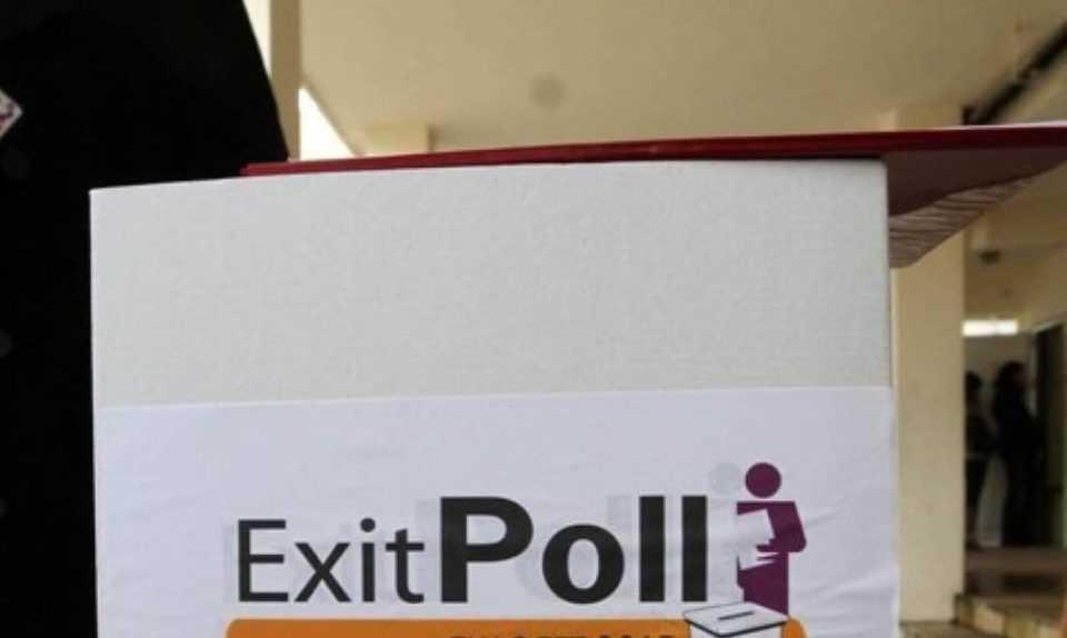 Εκλογές: Το 100% του exit poll των ιδιωτικών καναλιών -Δείτε τα αποτελέσματα 3