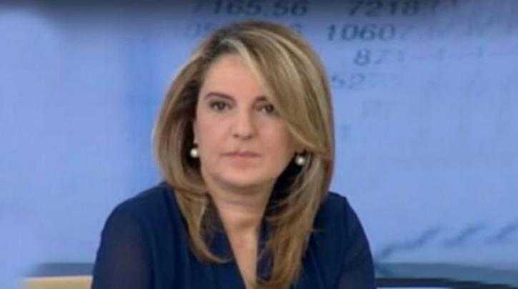 Ολυμπία Τελιγιορίδου: Το αρδευτικό του Γέρμα εντάχθηκε, εγκρίθηκε και χρηματοδοτήθηκε από την κυβέρνηση του ΣΥΡΙΖΑ