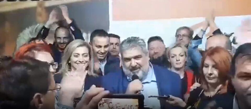 eordaialive.com: Οι πρώτες δηλώσεις του νέου δημάρχου Εορδαίας Παναγιώτη Πλακεντά (βίντεο) 1