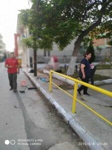 Mας άρεσε!! Εθελοντές αναμόρφωσαν το πάρκο επί της οδού Μεσουπόλεως στην Πτολεμαΐδα!! (φωτογραφίες) 46