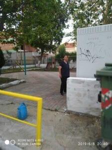 Mας άρεσε!! Εθελοντές αναμόρφωσαν το πάρκο επί της οδού Μεσουπόλεως στην Πτολεμαΐδα!! (φωτογραφίες) 47