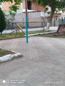 Mας άρεσε!! Εθελοντές αναμόρφωσαν το πάρκο επί της οδού Μεσουπόλεως στην Πτολεμαΐδα!! (φωτογραφίες) 48