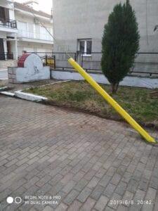 Mας άρεσε!! Εθελοντές αναμόρφωσαν το πάρκο επί της οδού Μεσουπόλεως στην Πτολεμαΐδα!! (φωτογραφίες) 49