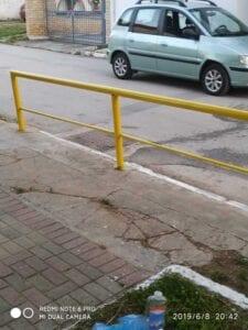 Mας άρεσε!! Εθελοντές αναμόρφωσαν το πάρκο επί της οδού Μεσουπόλεως στην Πτολεμαΐδα!! (φωτογραφίες) 50