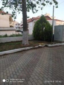 Mας άρεσε!! Εθελοντές αναμόρφωσαν το πάρκο επί της οδού Μεσουπόλεως στην Πτολεμαΐδα!! (φωτογραφίες) 51