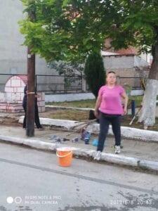 Mας άρεσε!! Εθελοντές αναμόρφωσαν το πάρκο επί της οδού Μεσουπόλεως στην Πτολεμαΐδα!! (φωτογραφίες) 53