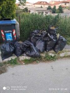 Mας άρεσε!! Εθελοντές αναμόρφωσαν το πάρκο επί της οδού Μεσουπόλεως στην Πτολεμαΐδα!! (φωτογραφίες) 56
