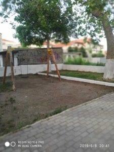 Mας άρεσε!! Εθελοντές αναμόρφωσαν το πάρκο επί της οδού Μεσουπόλεως στην Πτολεμαΐδα!! (φωτογραφίες) 58