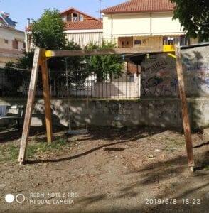 Mας άρεσε!! Εθελοντές αναμόρφωσαν το πάρκο επί της οδού Μεσουπόλεως στην Πτολεμαΐδα!! (φωτογραφίες) 61