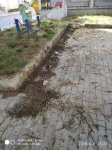 Mας άρεσε!! Εθελοντές αναμόρφωσαν το πάρκο επί της οδού Μεσουπόλεως στην Πτολεμαΐδα!! (φωτογραφίες) 62