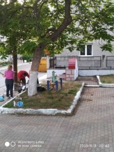 Mας άρεσε!! Εθελοντές αναμόρφωσαν το πάρκο επί της οδού Μεσουπόλεως στην Πτολεμαΐδα!! (φωτογραφίες) 64