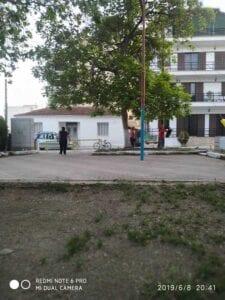 Mας άρεσε!! Εθελοντές αναμόρφωσαν το πάρκο επί της οδού Μεσουπόλεως στην Πτολεμαΐδα!! (φωτογραφίες) 65