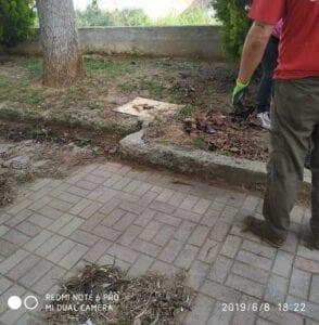 Mας άρεσε!! Εθελοντές αναμόρφωσαν το πάρκο επί της οδού Μεσουπόλεως στην Πτολεμαΐδα!! (φωτογραφίες) 69