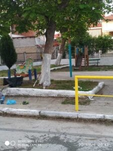 Mας άρεσε!! Εθελοντές αναμόρφωσαν το πάρκο επί της οδού Μεσουπόλεως στην Πτολεμαΐδα!! (φωτογραφίες) 70