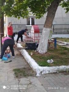 Mας άρεσε!! Εθελοντές αναμόρφωσαν το πάρκο επί της οδού Μεσουπόλεως στην Πτολεμαΐδα!! (φωτογραφίες) 71