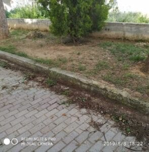 Mας άρεσε!! Εθελοντές αναμόρφωσαν το πάρκο επί της οδού Μεσουπόλεως στην Πτολεμαΐδα!! (φωτογραφίες) 72