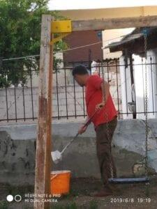 Mας άρεσε!! Εθελοντές αναμόρφωσαν το πάρκο επί της οδού Μεσουπόλεως στην Πτολεμαΐδα!! (φωτογραφίες) 74
