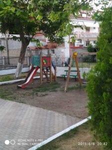 Mας άρεσε!! Εθελοντές αναμόρφωσαν το πάρκο επί της οδού Μεσουπόλεως στην Πτολεμαΐδα!! (φωτογραφίες) 75