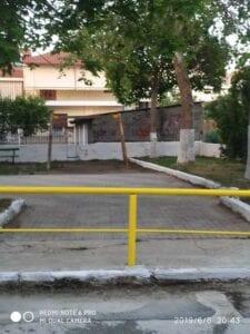 Mας άρεσε!! Εθελοντές αναμόρφωσαν το πάρκο επί της οδού Μεσουπόλεως στην Πτολεμαΐδα!! (φωτογραφίες) 76