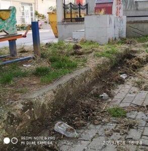 Mας άρεσε!! Εθελοντές αναμόρφωσαν το πάρκο επί της οδού Μεσουπόλεως στην Πτολεμαΐδα!! (φωτογραφίες) 79