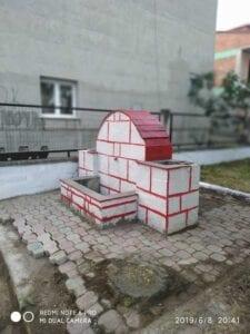 Mας άρεσε!! Εθελοντές αναμόρφωσαν το πάρκο επί της οδού Μεσουπόλεως στην Πτολεμαΐδα!! (φωτογραφίες) 82