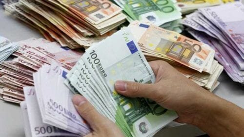 """Αναδρομικά: """"Κλείδωσαν"""" τα ποσά που θα πάρουν οι συνταξιούχοι - Τα σενάρια για την αποπληρωμή τους 1"""