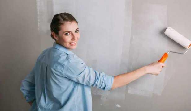5 χρώματα τοίχων που μειώνουν το άγχος! 1