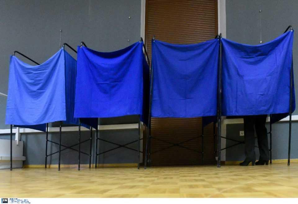 Εθνικές εκλογές: Πόσους σταυρούς βάζουμε ανά εκλογική περιφέρεια (πίνακας) 2