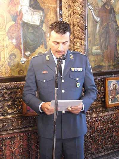 Εορτασμός της «Ημέρας Τιμής των Αποστράτων της Ελληνικής Αστυνομίας» (φωτό) 14