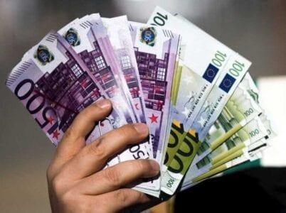 Συνταξιούχος με e-shop δεν δήλωσε 1 εκατ. ευρώ!