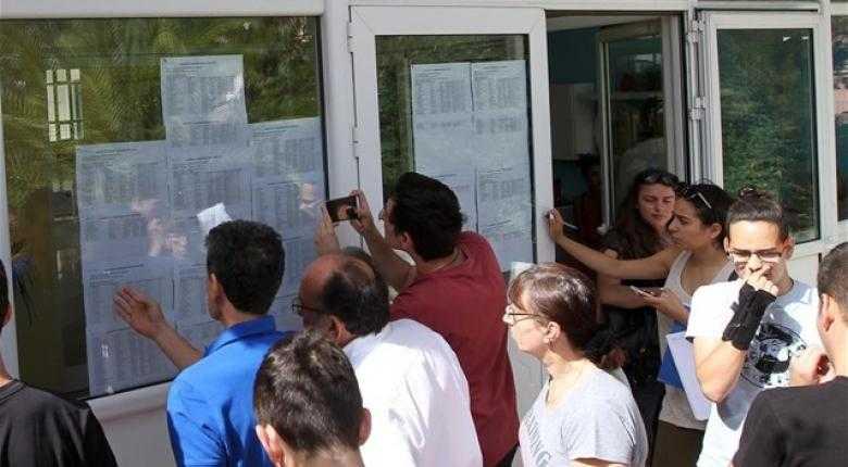 Πανελλήνιες 2019: Πότε θα ανακοινωθούν οι βαθμολογίες των υποψηφίων 1