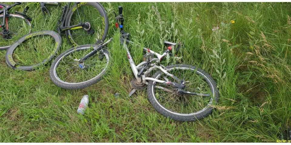 Eordaialive.com: Στο Παπαγεωργίου δύο ποδηλάτες του θανατηφόρου τροχαίου – Εξιτήριο για έναν 1