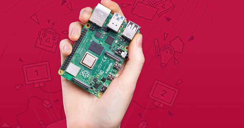 Raspberry Pi 4: Υποστήριξη 4K, μέχρι και 4GB RAM από 35€ (βίντεο) 1