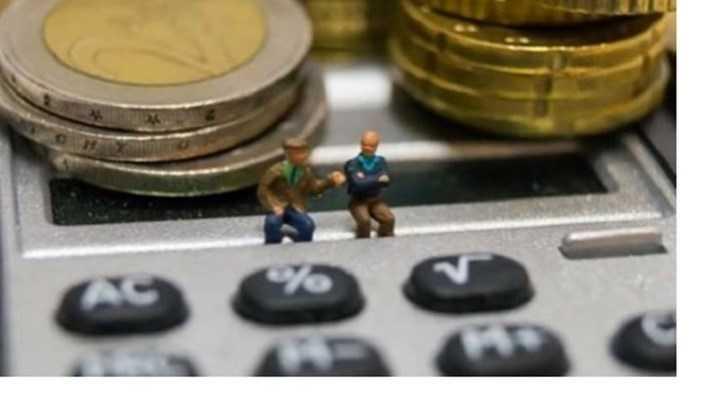 Αναδρομικά: Ποιοι συνταξιούχοι πληρώνονται από αύριο και ποιοι τον Δεκέμβριο