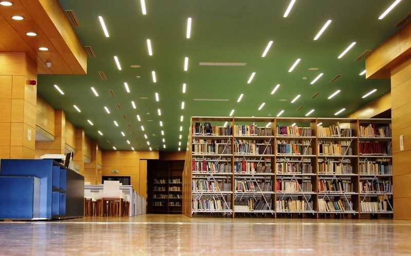 Κοζάνη:Το νέο πρόγραμμα λειτουργίας της Βιβλιοθήκης