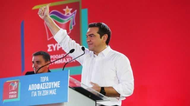 Το πρόγραμμα της επόμενης τετραετίας παρουσίασε σημερα ο ΣΥΡΙΖΑ – Προοδευτική Συμμαχία (Βίντεο) 3