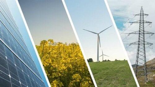 """Προδημοσίευση Πρόσκλησης του Προγράμματος """"Ενίσχυση της Ίδρυσης και Λειτουργίας Ενεργειακών Κοινοτήτων"""" του ΕΠΑΝΕΚ, ΕΣΠΑ 2014-2020 1"""