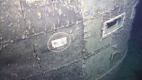 νορβηγία: ανιχνεύθηκε στη θάλασσα ραδιενέργεια 100.000 φορές άνω του ορίου 3