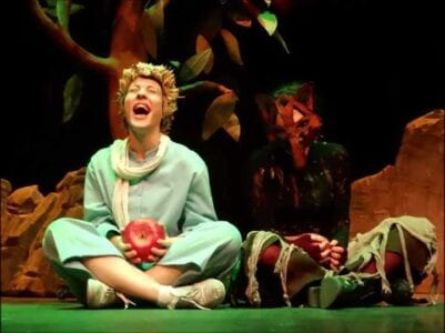 Eordaialive.com: Απόψε η θεατρική παράσταση «Ο Μικρός Πρίγκιπας» στην Πτολεμαΐδα 2
