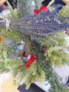 """H θωμαή Ζαρκοδήμου για τη """"Γιορτή Τσαγιού"""" στη Μεταμόρφωση Κοζάνης. 14"""