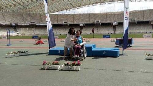 Eordaialive.com: Με μετάλλια στις αποσκευές τους επιστρέφουν οι αθλητές μας από το Πανελλήνιο Πρωτάθλημα Στίβου Α.Μ.Ε.Α. (φωτό) 12