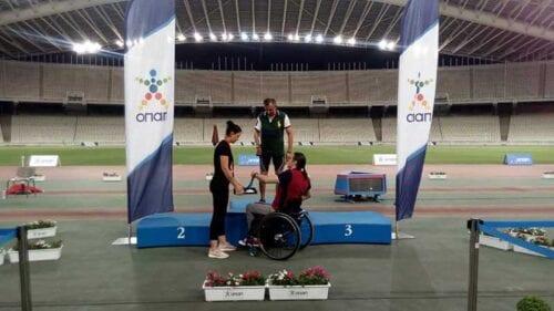 Eordaialive.com: Με μετάλλια στις αποσκευές τους επιστρέφουν οι αθλητές μας από το Πανελλήνιο Πρωτάθλημα Στίβου Α.Μ.Ε.Α. (φωτό) 11