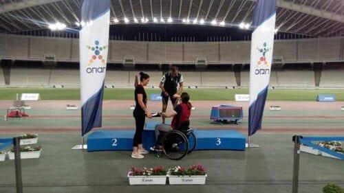 Eordaialive.com: Με μετάλλια στις αποσκευές τους επιστρέφουν οι αθλητές μας από το Πανελλήνιο Πρωτάθλημα Στίβου Α.Μ.Ε.Α. (φωτό) 13