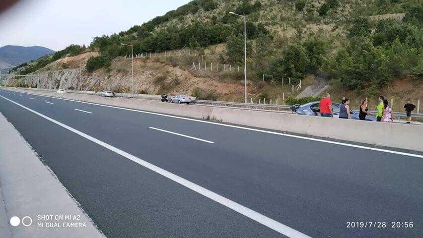 Τροχαίο στην Εγνατία οδό, από Γρεβενά προς Κοζάνη (φωτο) 10