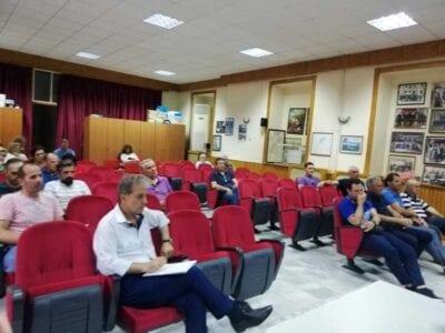 Συνεδρίαση του Δ.Σ. του Επιμελητηρίου Κοζάνης στα Σέρβια (φωτό-βίντεο) 8