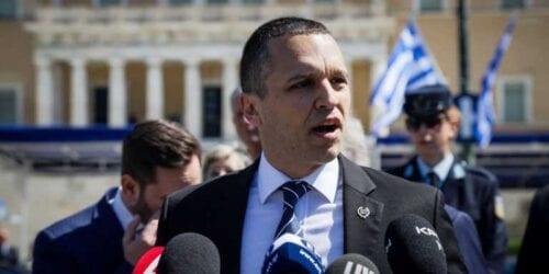 Βουλευτικές εκλογές 2019 - Κασιδιάρης: Προχωράμε σε επανακαταμέτρηση σε όλη την Επικράτεια 1