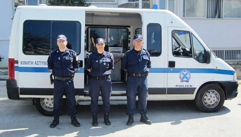 Αναλυτικά τα δρομολόγια των Κινητών Αστυνομικών Μονάδων για την επόμενη εβδομάδα (από 02-09-2019 έως 08-09-2019) 1